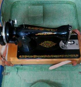 Машинка швейная,подольск,ручная
