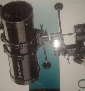 Телескоп CELESTRON 127EQ