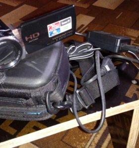 Видеокамера Sony HDR-CX200E