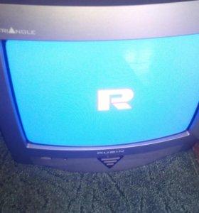 Продается телевизор.
