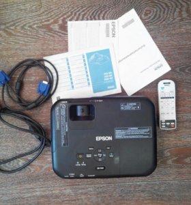 Проектор мультимедийный Epson