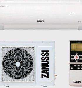 Сплит система Zanussi zacs/I-07 HE/A15/N1 Elegante