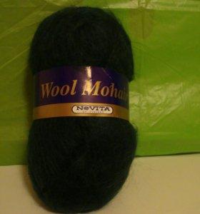 Мохер Королевский Пряжа для вязания