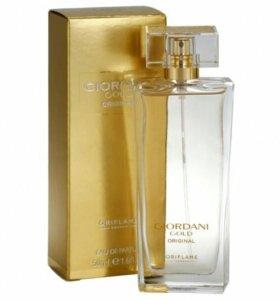 Парфюмерная вода Giordani Gold White Original
