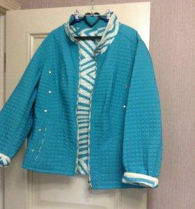 Куртка 56-58