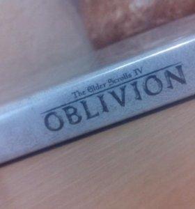Oblivion для PS3