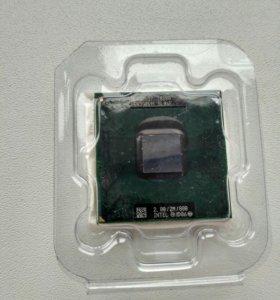 Ноутбучный процессор Core 2 Duo T5800
