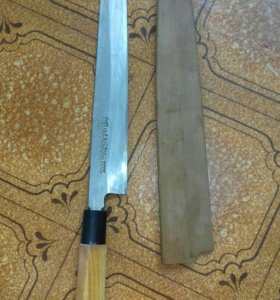 Нож для суши и рыбы