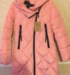 Куртка пальто на раннюю весну