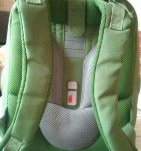 Школьный рюкзак 2Unity Dont Panic, Herlitz б/у