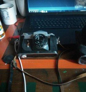 Фотоаппарат zenit -b