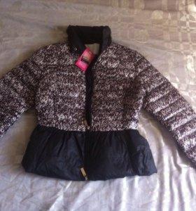 Куртка женская весна-осень