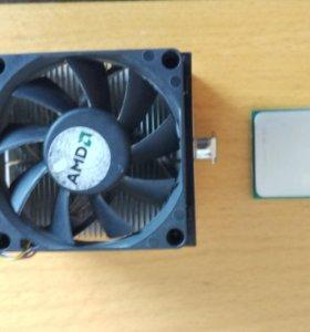 Процессор Х2 АМD 5600+
