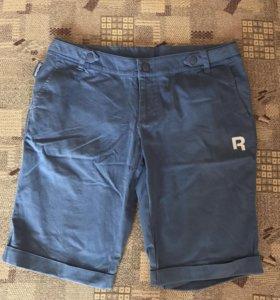 Бриджи(шорты) Rebbok женские