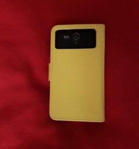 Моб.телефон FLY IQ4415 QUAD