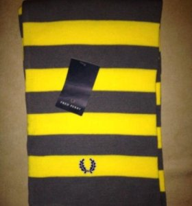 Шарф Fred Perry
