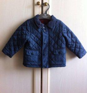 """Куртка """"Mothercare"""""""