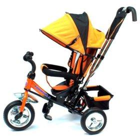 Детский велосипед от 4 мес до 4 лет F-300