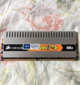 Corsair CM2X1024-6400C4DHX