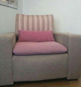 Кресло мебельное