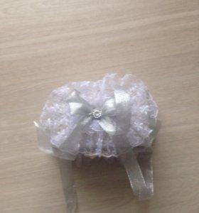 Шкатулка свадебная, сундучок для украшений