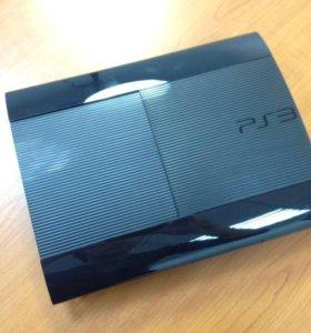 PlayStation 3 super slim!