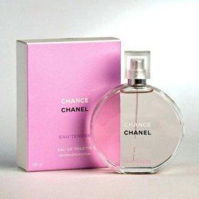 Туалетная вода Chanel Chance Eau Tendre