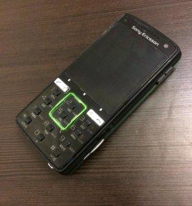 Телефон Sony Ericsson K850i