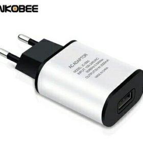 AC адаптор для зарядки от сети
