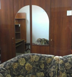 Шкаф 4- х дверный