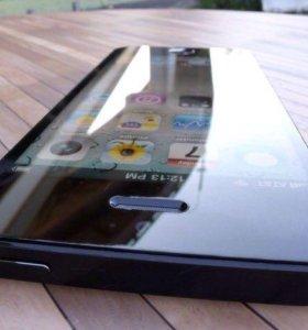 Айфон 5 срочно продам