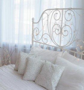 Кровать Лервик