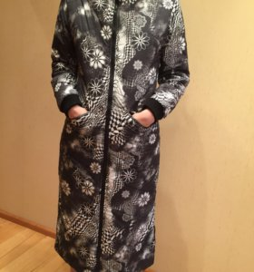Пальто зима -осень
