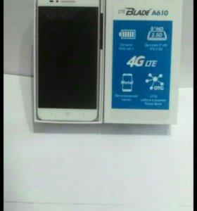 Телефон ZTE A610