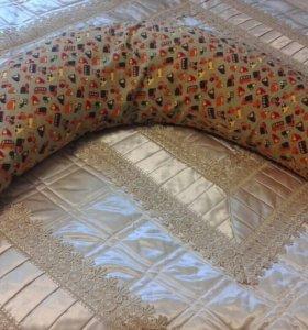 Подушка для беременных/для кормления младенца