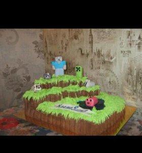 Домашние торты