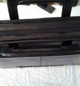 Сумка-портфель PIERRE - CARDIN 634410