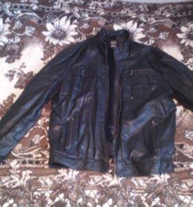 Куртка мужская,размер 4xl.
