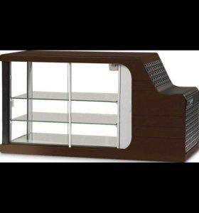 Холодильная витрина scaiola piccolo