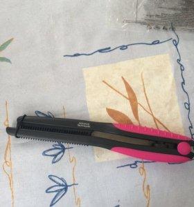 Расческа выпрямитель для волос