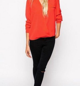 Очень красивая блузка Vila