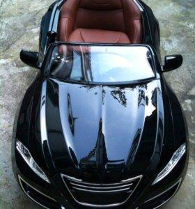 HENES PHANTOM Premium детский электромобиль