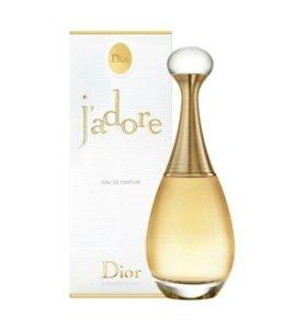 Туалетная вода Dior J'adore Eau De Parfum