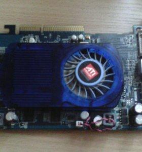 AMD Radeon HD 3650