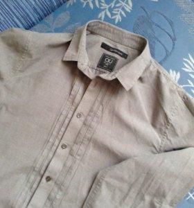 Рубашка Calvin Klein размер 46-48