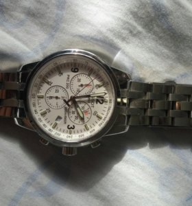 Мужские часы tissot тиссоты на браслете