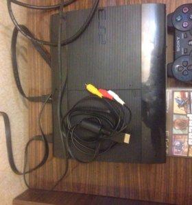 PlayStation 3 slim 500 GB