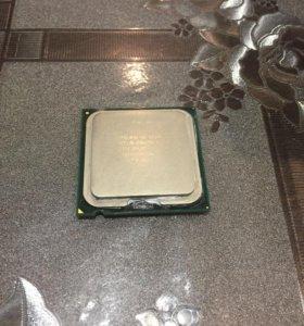 Процессор intel E8400,