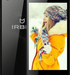 IRBIS SP52