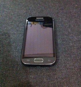 Samsung i8160 запчасти.